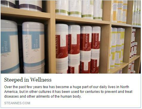 Ste. Anne's Wellness