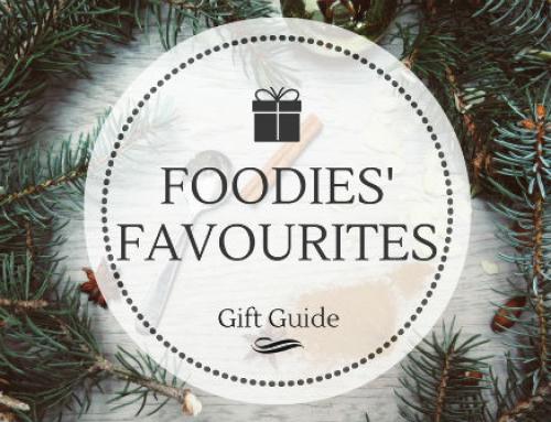 Tastiest Foodie Gifts in the 6ix