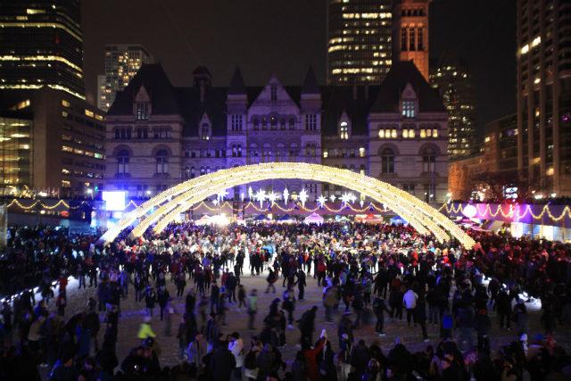 Image courtesy of City of Toronto
