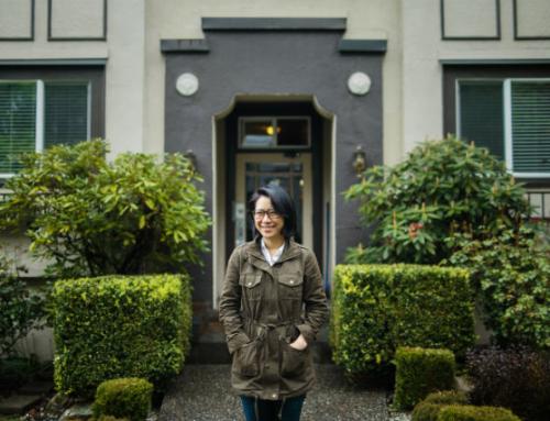 Media Mavens: Food and travel sensation Joann Pai