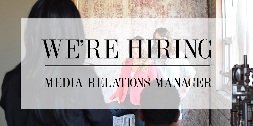 politics and media relationship management