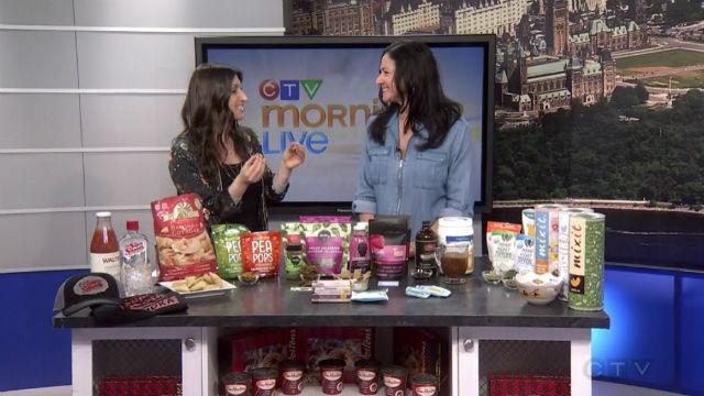 Healthy Crunch_CTV