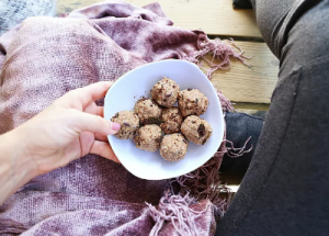 Healthy Crunch_Energy Balls