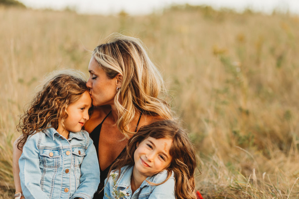Tanya and Kids
