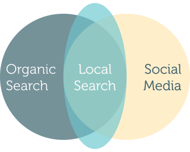 Local Search Landscape