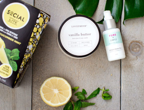 Top Relaxation Picks from On Q's Moms – Better For You Brands by On Q