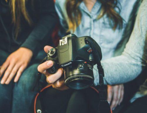 Create a photo brief in seven steps